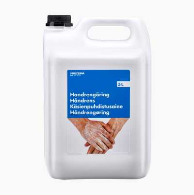 HAND CLEANSING 5L