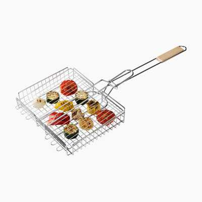 BBQ GRILLHALSTER LARGE