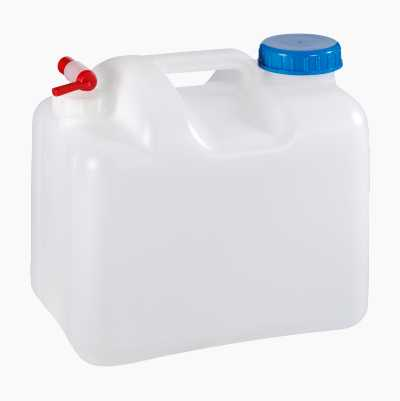 WATER CANISTER 12L DIN96