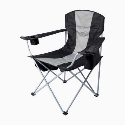 CAMPING CHAIR W/ COOLER