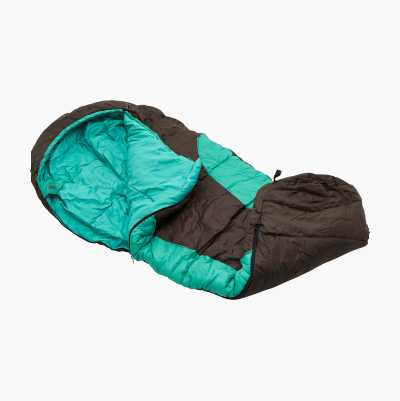 SLEEPING BAG CHILD COMFORT +8