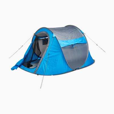 Pop-up tält