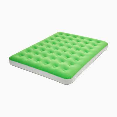 AIR BED QUEEN GREEN 6P