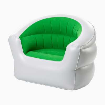 AIR CHAIR GREEN/GREY 6P