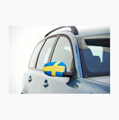 CAR MIRROR COVER SE