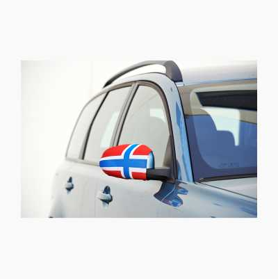 CAR MIRROR COVER NO