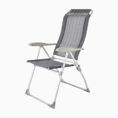 ORDINARY CAMPING CHAIR