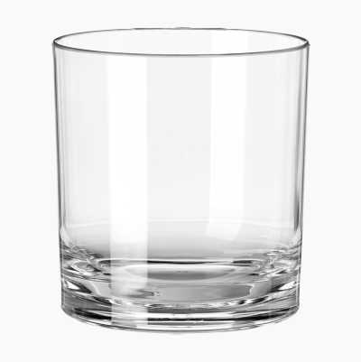 GLASS 24CL WISKY