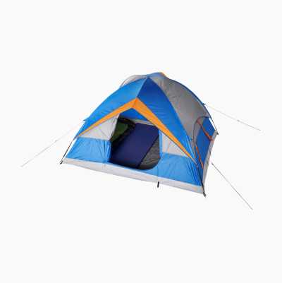 TENT 4 PERS.