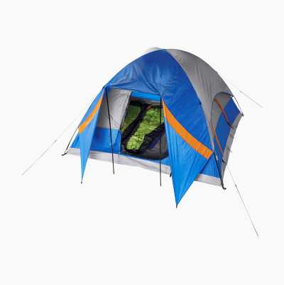 TENT 6 PERS.