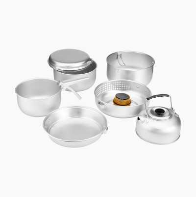FIELD COOK SET 9 PC