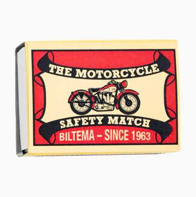 SAFETYMATCHES, 10BOX