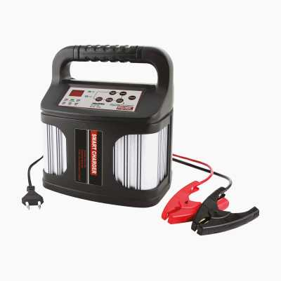 BATTERY CHARGER 12V 15A
