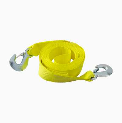 TOW ROPE 5000KG