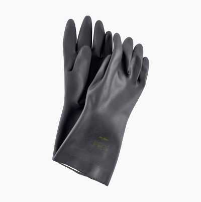 RUBBER GLOVE 813 LARGE