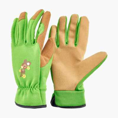 WORKING GLOVE 110 GREEN 5