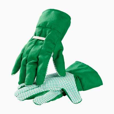 COTTON GARDEN GLOVE 780