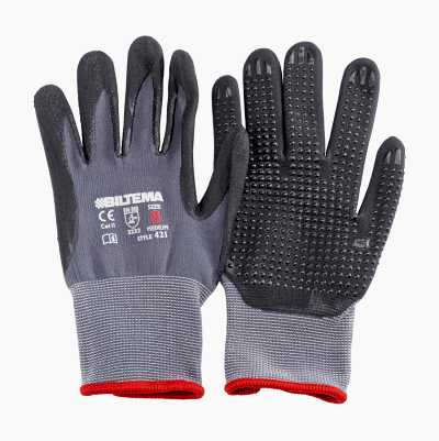 WORKING GLOVE 425 SIZE 8