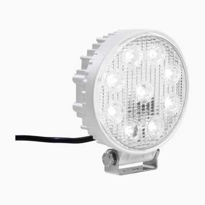 LED WORKING LIGHT 27W FOCUS