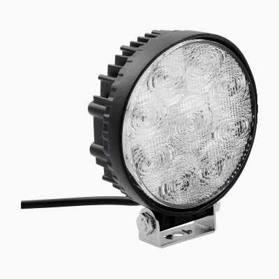 LED WORKING LIGHT 27W FLOOD