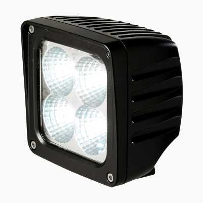 LED WORKING LIGHT 40 W FLOOD