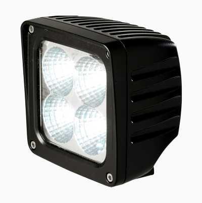LED ARBEJDSBELYSNING 40 W