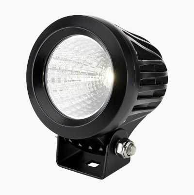 LED WORKING LIGHT 25W SINGLE