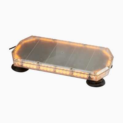 WARNING LIGHT BAR 600MM