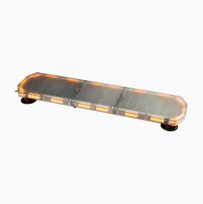 WARNING LIGHT BAR 1200MM