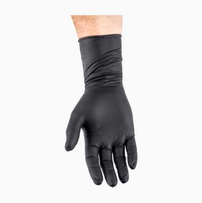 GREASE GLOVE BLACK M