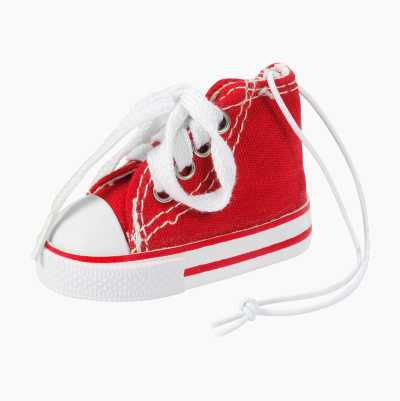 AIR FRESHNER SHOE RED