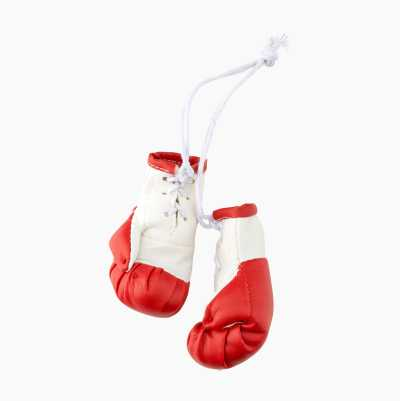AIR FRESHENER RED GLOVE