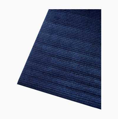 FREE CAR MAT, BLUE