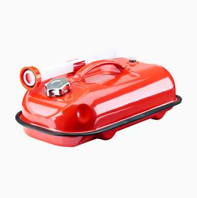 FLAT LYING JERRY CAN 5L