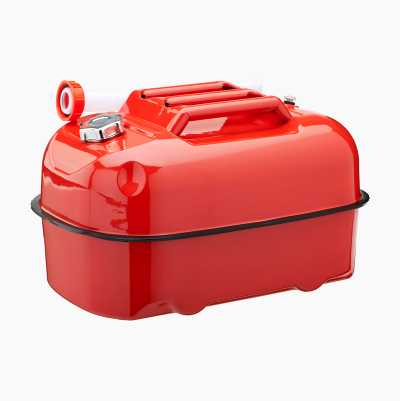 FLAT LYING JERRY CAN 20L