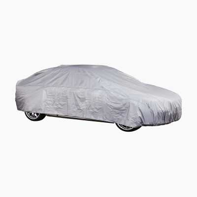 CAR COVER POLYESTER XL
