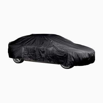 CAR COVER INDOOR L