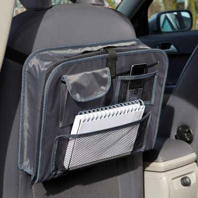 BACK SEAT ORGANIZE TABLE