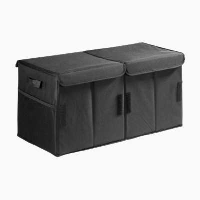 TRUNK ORGANIZER FOLDABLE