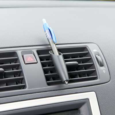 PEN HOLDER AIR VENT CAR