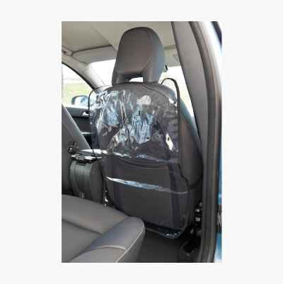 SEAT PROTECTION CLEAR