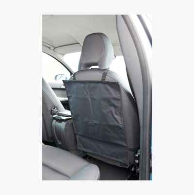 SEAT PROTECTION BLACK