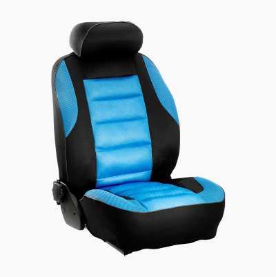 SEAT COVER MONACO  BLUE
