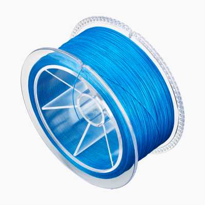 PE BRAIDED LINE SOC 0,4 MM