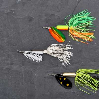 SPINNER KIT PIKE