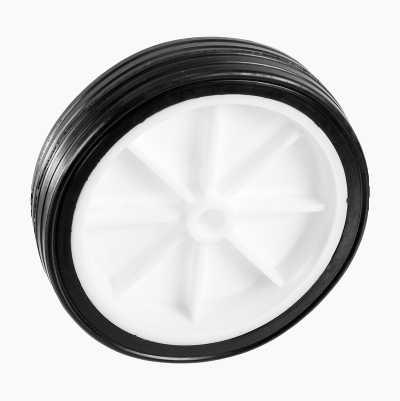 WHEEL 150x36x12MM -PLASTIC HUB
