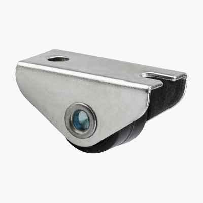 CASTER WHEEL PP - 15mm