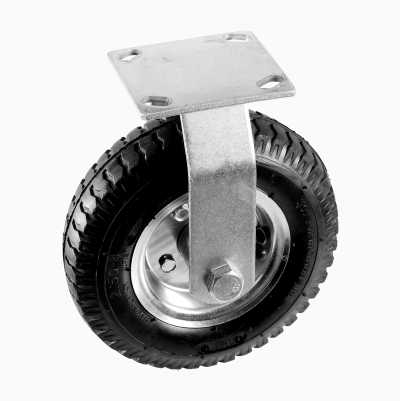 SWIVEL WHEEL 200 MM - 2,50-4""