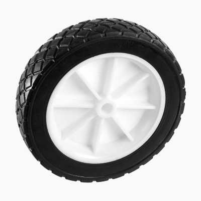 LM WHEEL 175X36MM  PLASTIC HUB