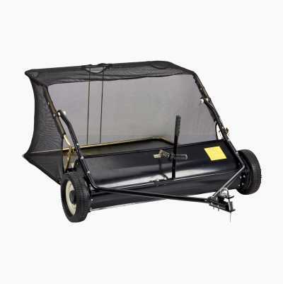 LAWN SWEEPER 38""
